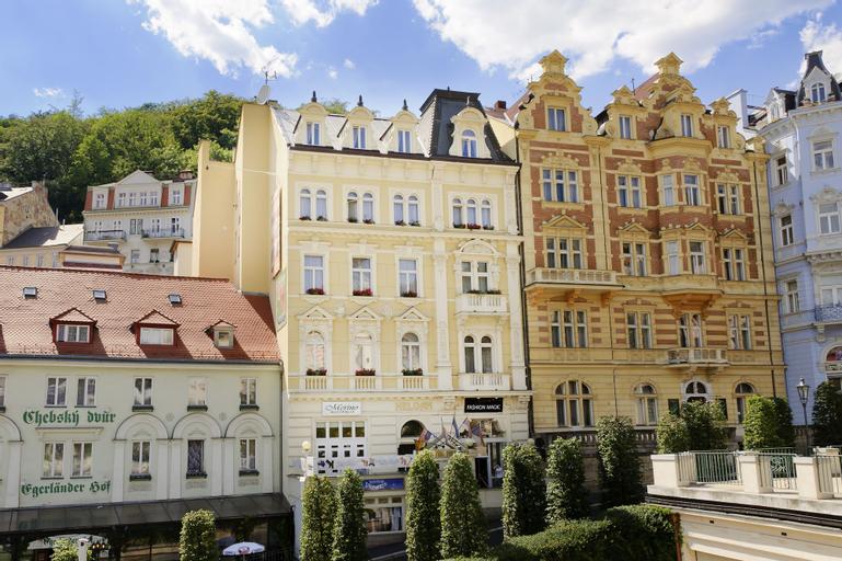 Hotel Heluan, Karlovy Vary