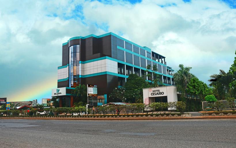 The Bellavista Hotel, Lapu-Lapu City