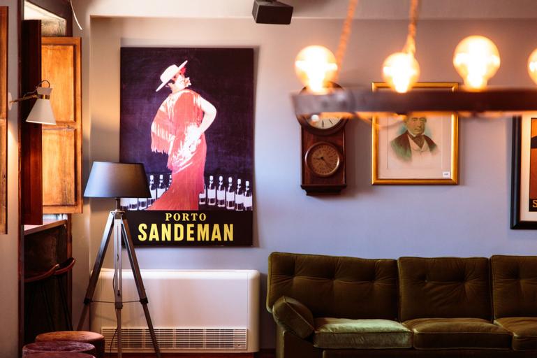 The House of Sandeman Hostel & Suites, Vila Nova de Gaia