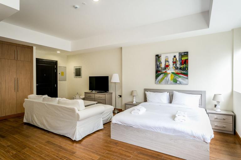 One Perfect Stay - Studio at Al Murad,