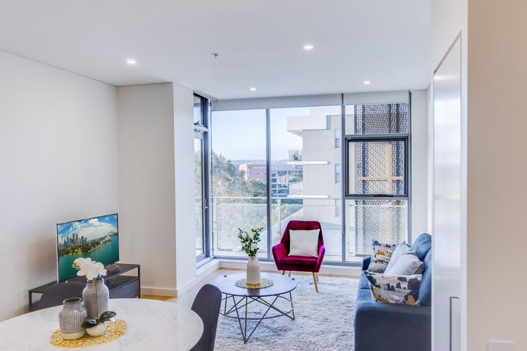New Resort Style Urban Village in Macquarie Park, Ryde