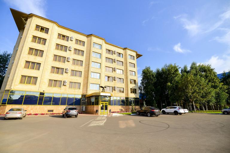 Briz Hotel, Orenburg