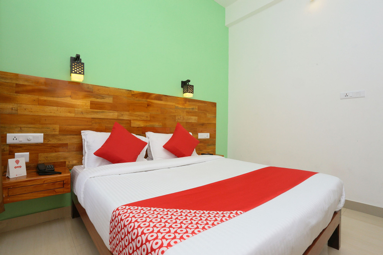 OYO 22309 Hotel Jumayira International, Thiruvananthapuram
