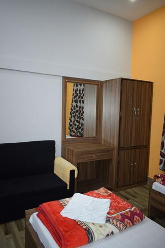 Bagori Resort, Golaghat