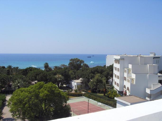 Apartment With 2 Bedrooms in Hammamet, With Wonderful sea View, Furnis, Hammamet