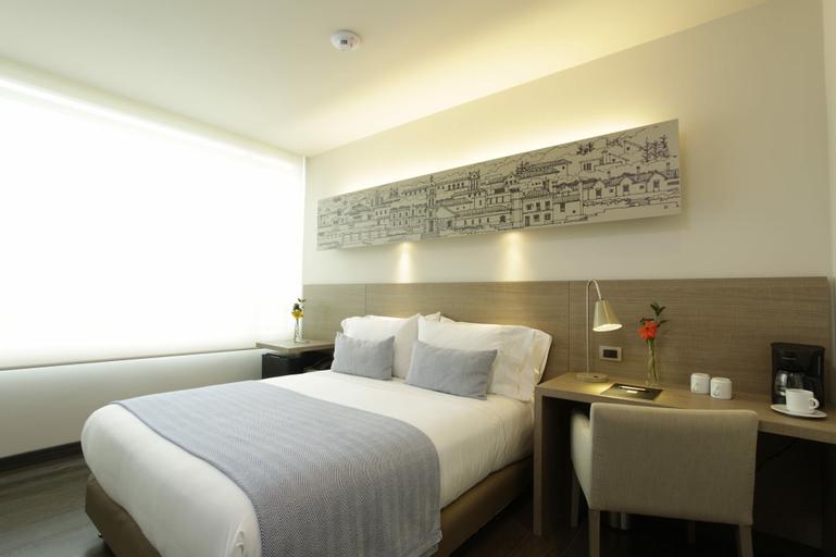 Hotel bh Usaquen, Santafé de Bogotá