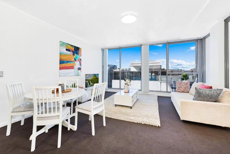 Contemporary Apartment Living, Waverley