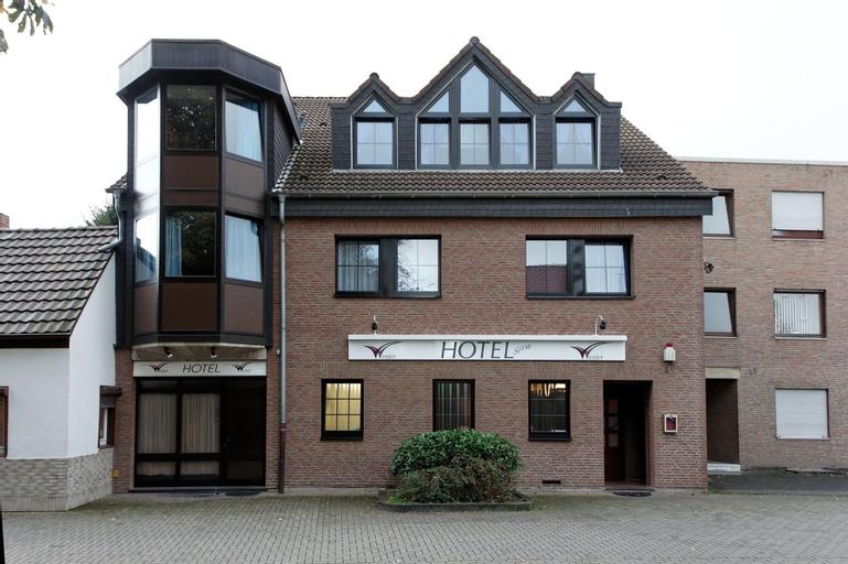 Hotel Wester, Köln