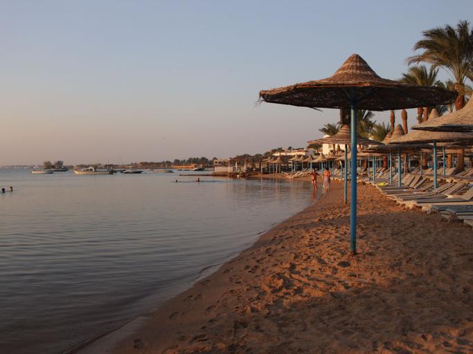 Marlin Inn Azur Resort, Al-Ghurdaqah