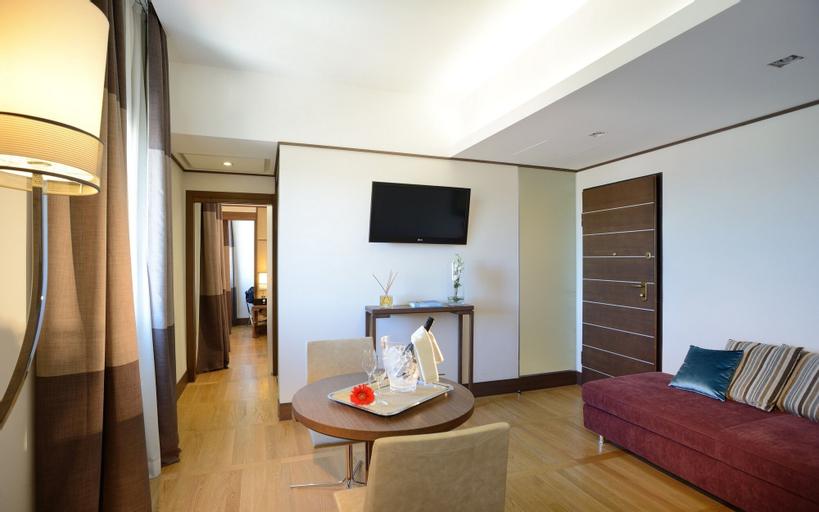 THE INDEPENDENT HOTEL, Roma