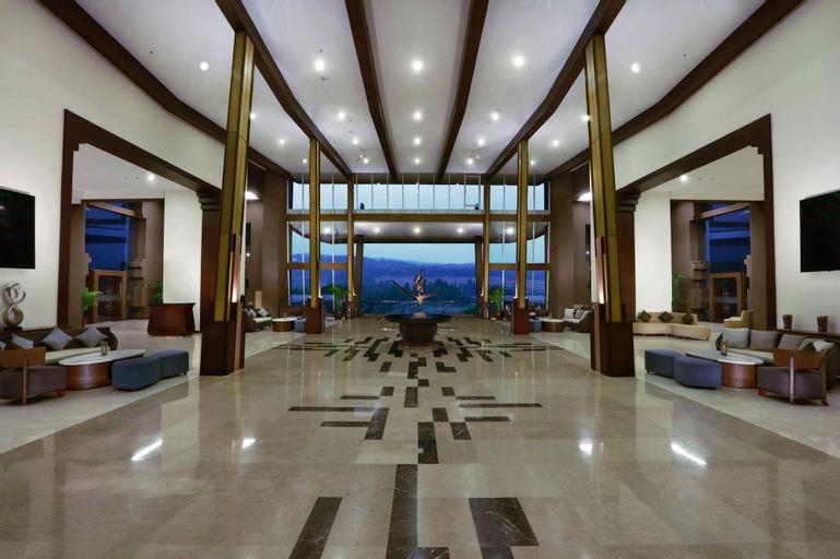 Aston Sentul lake Resort And Conference Center, Bogor