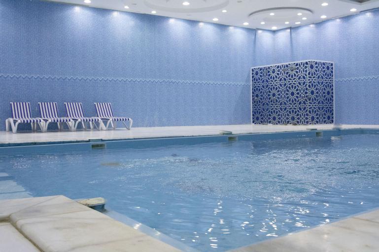 Rayana Sabya Hotel,