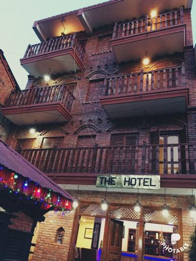 The Hotel Bandipur, Gandaki