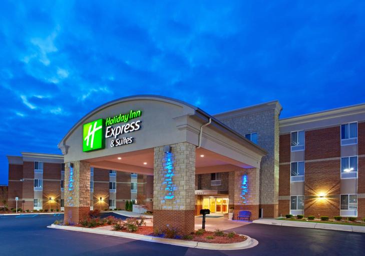 Holiday Inn Express Hotel & Suites Auburn Hills, Oakland