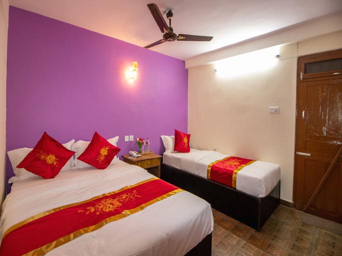 OYO 225 Hotel Fewa Corner, Gandaki