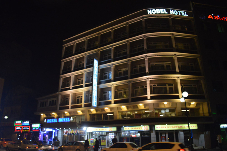 NOBEL HOTEL ANKARA, Çankaya