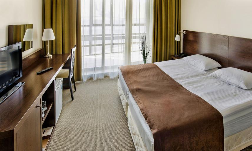 Hotel-Centre Avanta, Novosibirskiy rayon