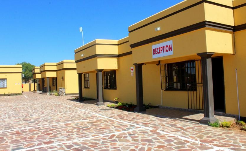 Best Inn Hotel, Palapye