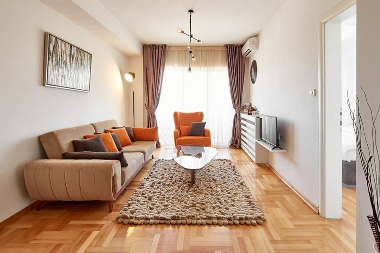 Smart Apartments Skopje,