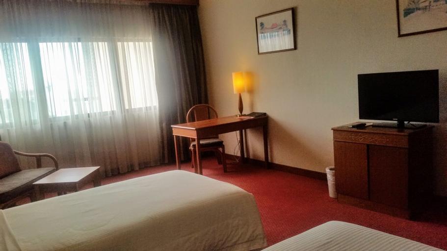 Hotel Grand Continental Kuching, Kuching