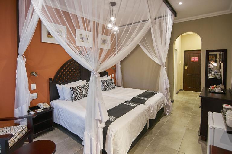 Victoria Falls Rainbow Hotel, Hwange