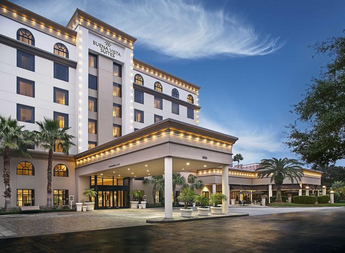 Buena Vista Suites, Orange