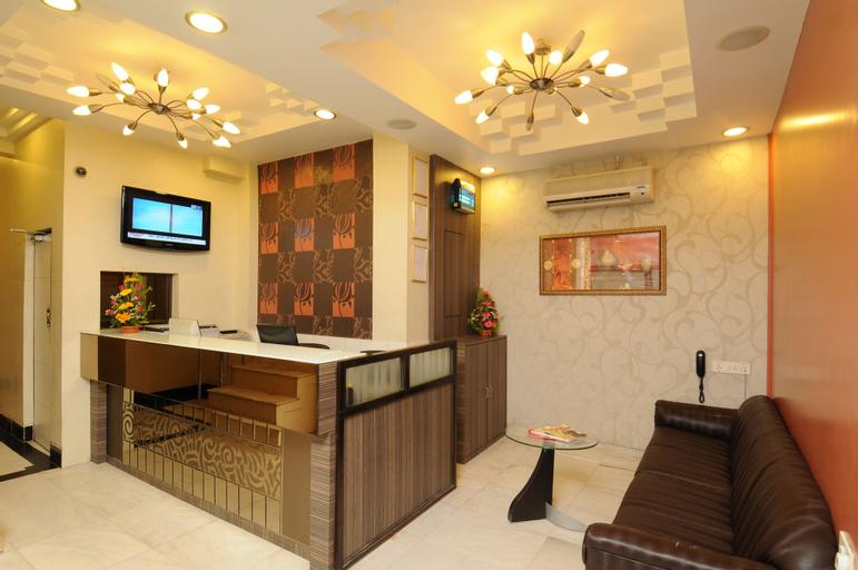 Hotel City Palace, Mumbai City