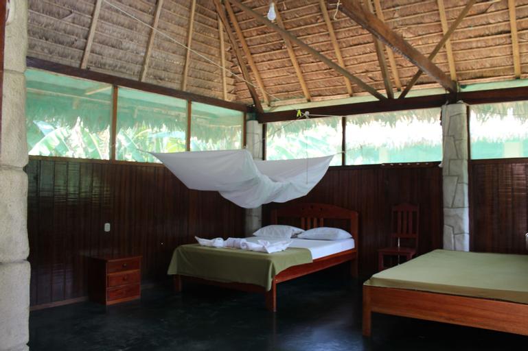 Paradise Amazon Lodge & Adventure, Tambopata
