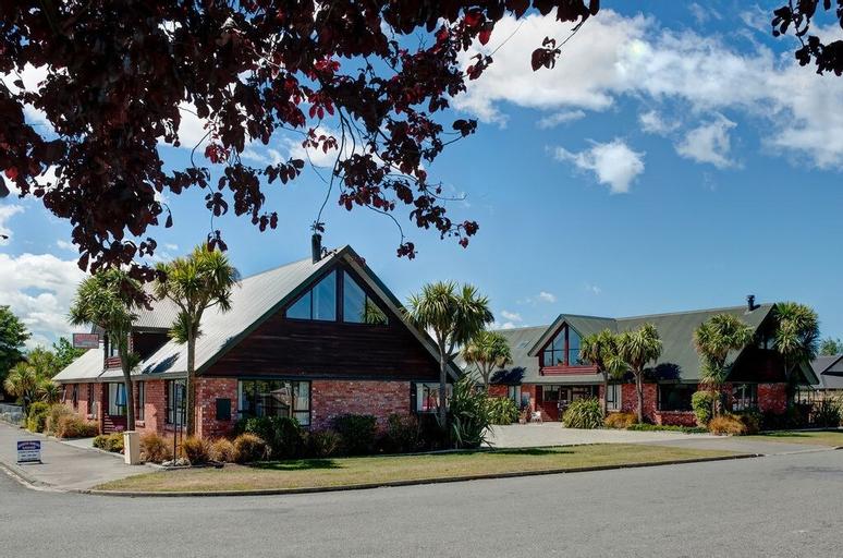 Snow Denn Lodge - Hostel, Ashburton