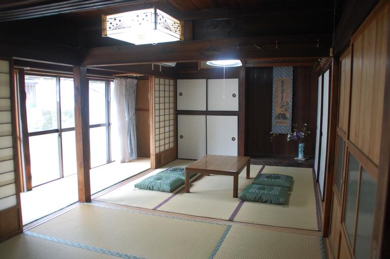 Kokoyui Guesthouse, Nachikatsuura