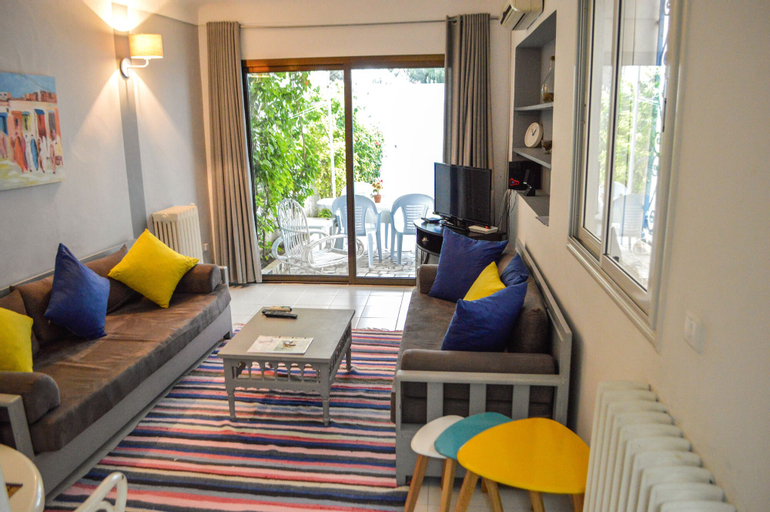 Cosy Apartment in Sidi Bou Said- Amilcar, Carthage