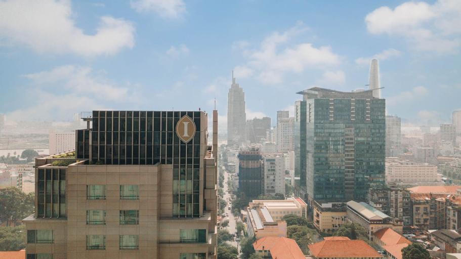 InterContinental Saigon, Quận 1
