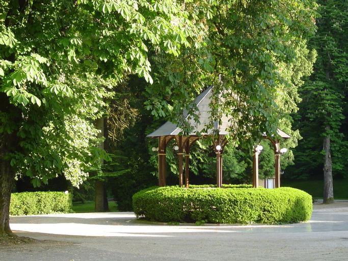 Hotel Vita - Terme Dobrna, Dobrna