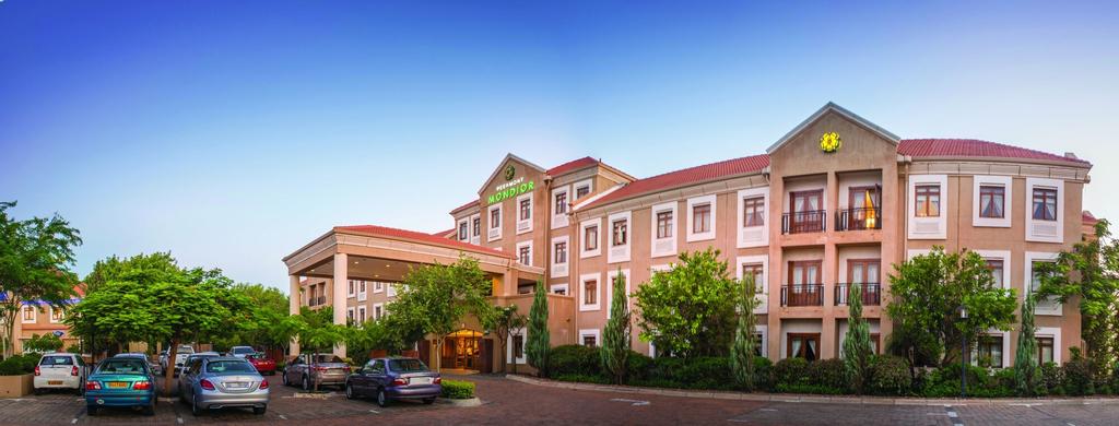 Peermont Mondior, Gaborone, Gaborone