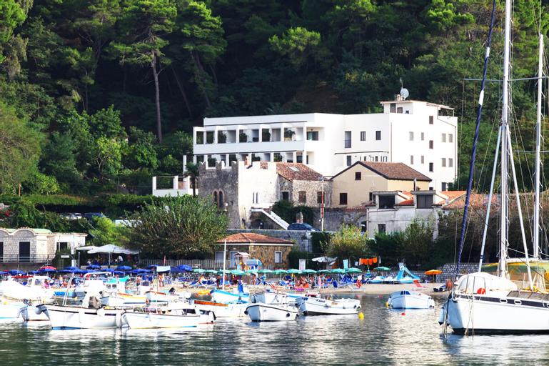 Hotel La Torre, Salerno