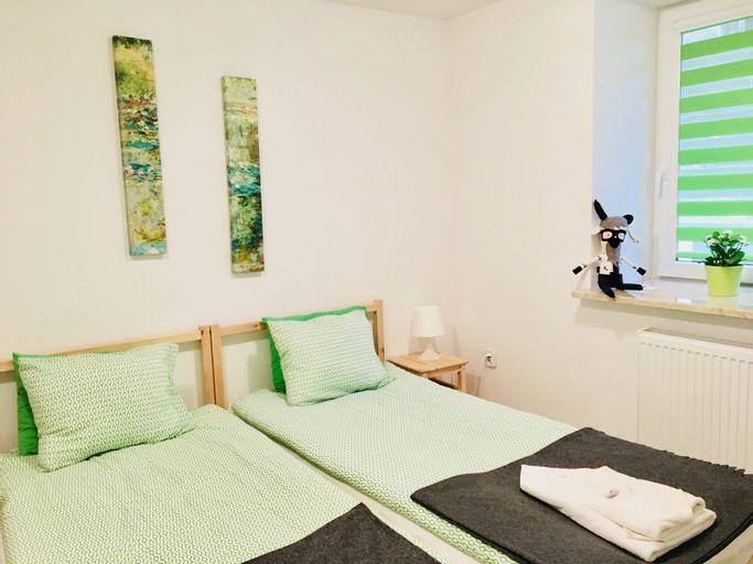 Visit Lublin Apartments Górna, Lublin City