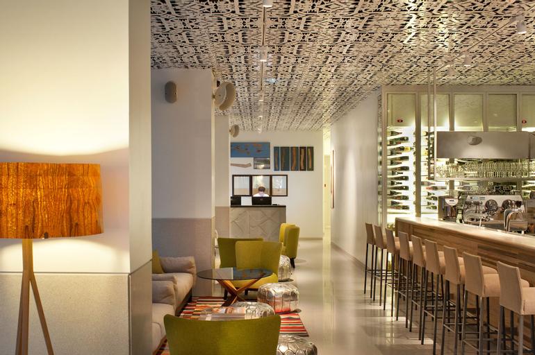 Mendeli Street Hotel,