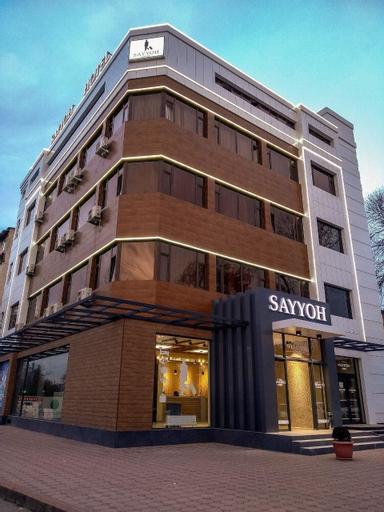 Sayyoh Hotel, Tashkent City