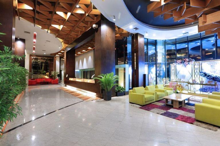 Aston Palembang Hotel and Convention Center, Palembang