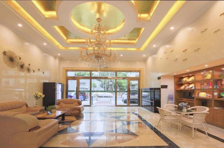 Dongming Hotel Shenzhen Pingzhou Branch, Shenzhen