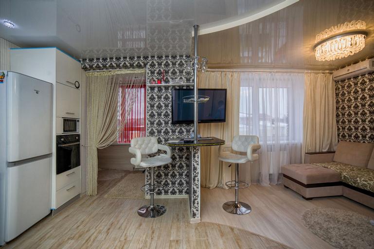 Arendagrad Apartments Garaburdy 3, Smolenskiy rayon