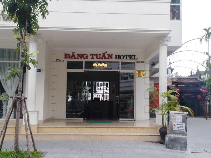 Dang Tuan Hotel, Huế