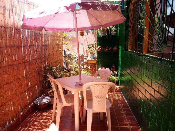 Marguerite Vacancy Apartment, Casablanca