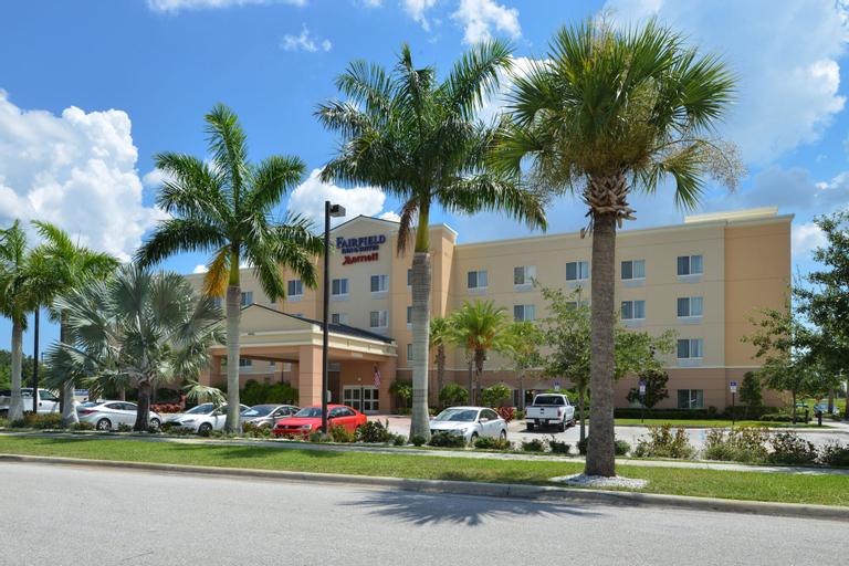 Fairfield Inn & Suites Fort Pierce, Saint Lucie