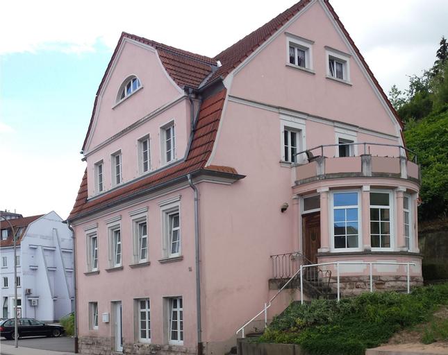Gästehaus am Kloster, Saarpfalz-Kreis