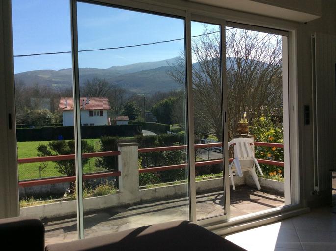 Maison Ascain, Pyrénées-Atlantiques