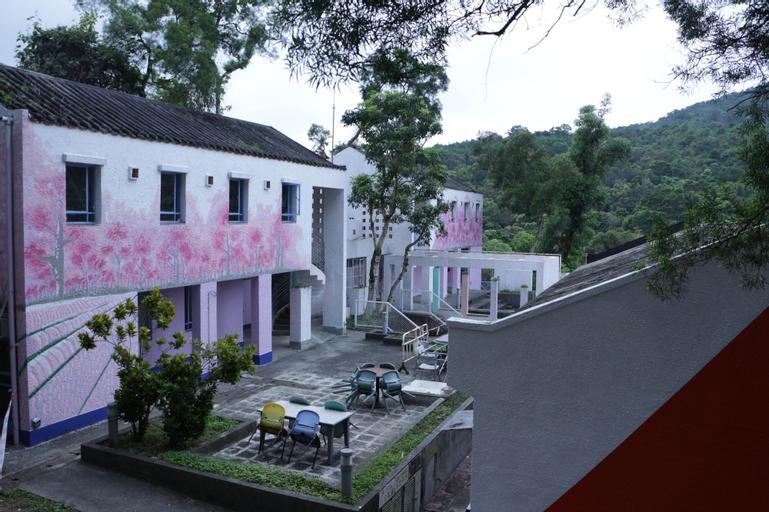 YHA Pak ShaO Youth Hostel, Tai Po