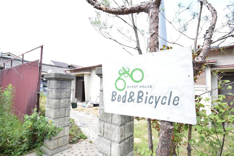 Guest House Bed&Bicycle, Kashiwara