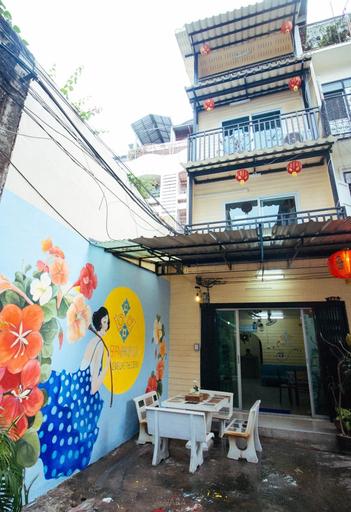 Baanbangkok Chinatown, Pathum Wan