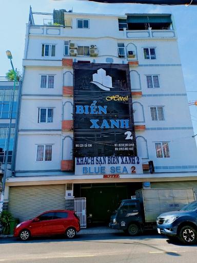 Blue Sea 2 Hotel, Nha Trang